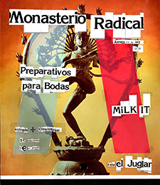 MONASTERIO RADICAL