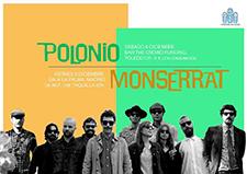 Polonio y Monserrat